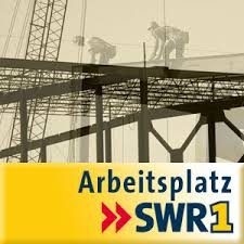 SWR-Arbeitsplatz